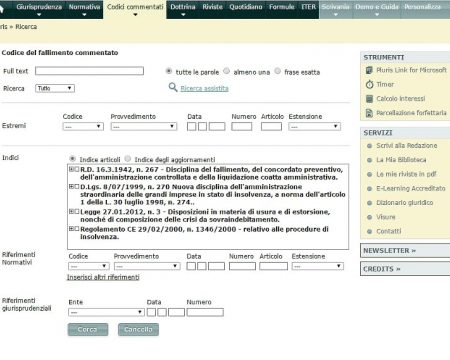Come-usare-il-Codice-del-Fallimento-Commentato-nn94q8kwqzyumqmvaq5phbzthul7x299s9vdwsdths Come usare il Codice del Fallimento Commentato online I CODICI COMMENTATI ONLINE