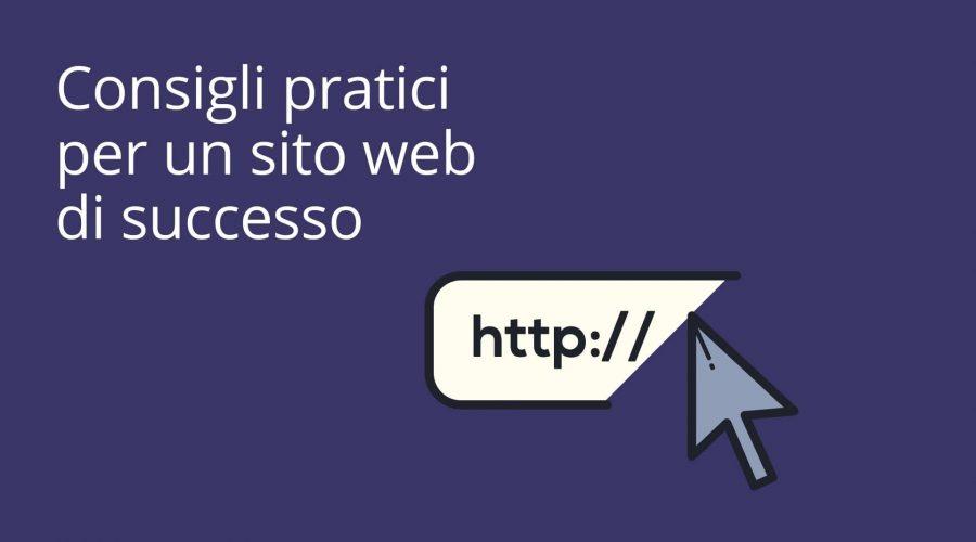Il sito internet per Avvocato
